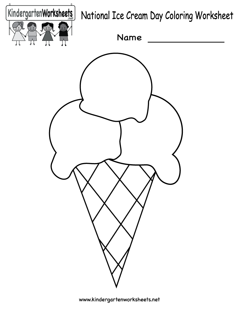 Language Art Worksheets For Kindergarten Printables For Free