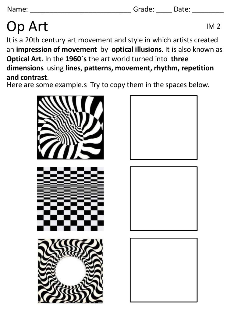 Math Art Worksheets Middle School 382000