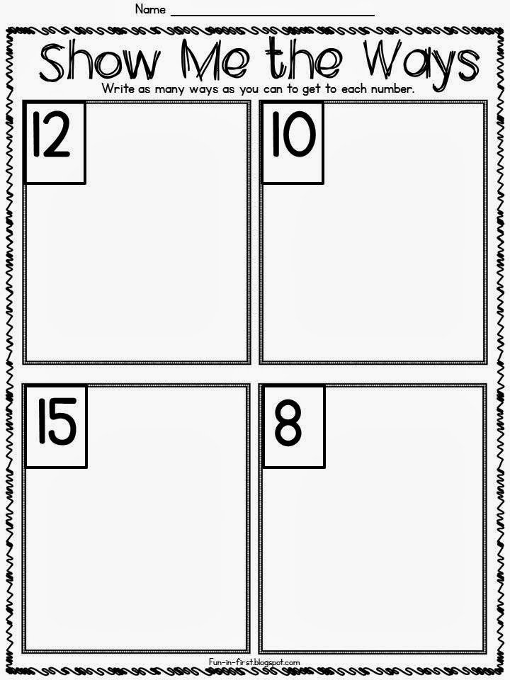 Name Collection Boxes Worksheet The Best Worksheets Image