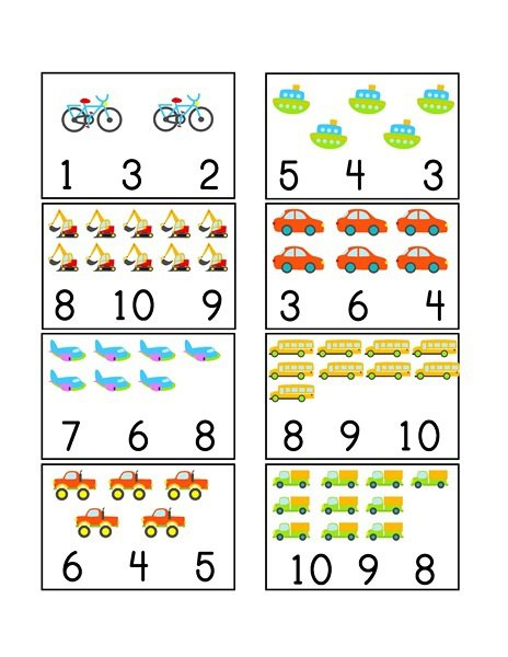 Preschool Worksheet Transportation Fresh Transportation Worksheets