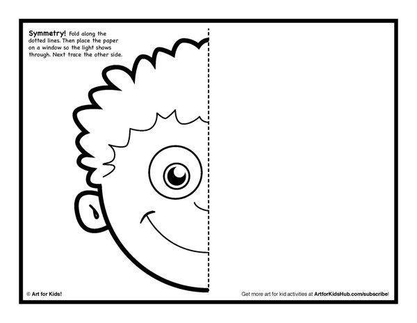 Printable Art Worksheets For Kids The Best Worksheets Image
