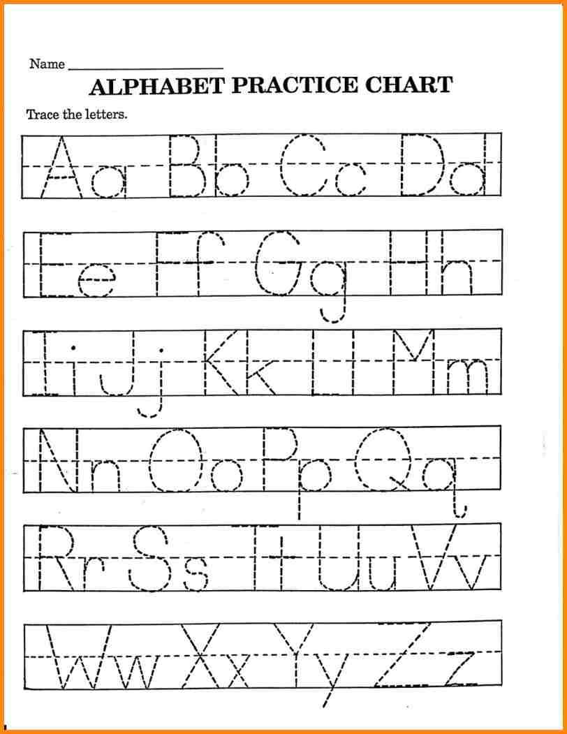 Printable Pre K Worksheets For Free The Best Worksheets Image