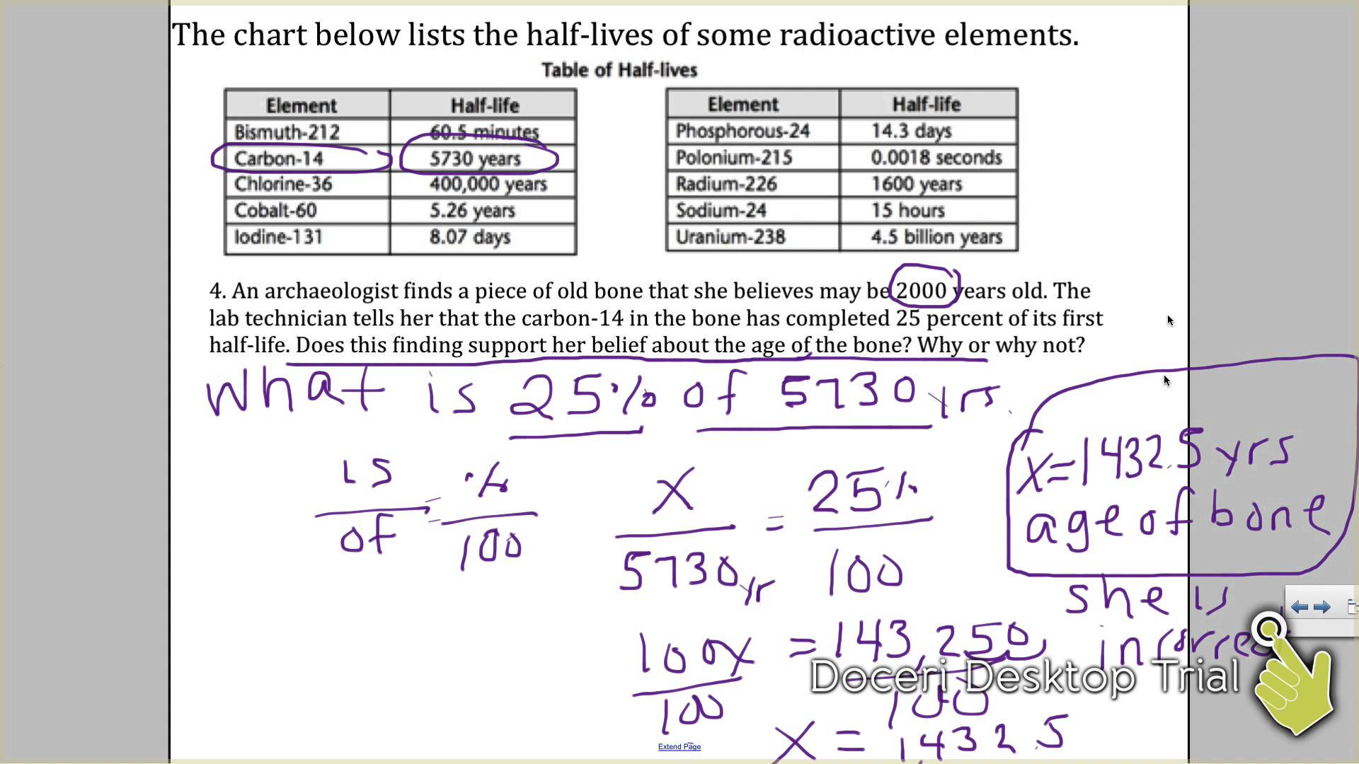 """Relative Dating And Absolute Dating Worksheets, """"history Of The Earth"""""""