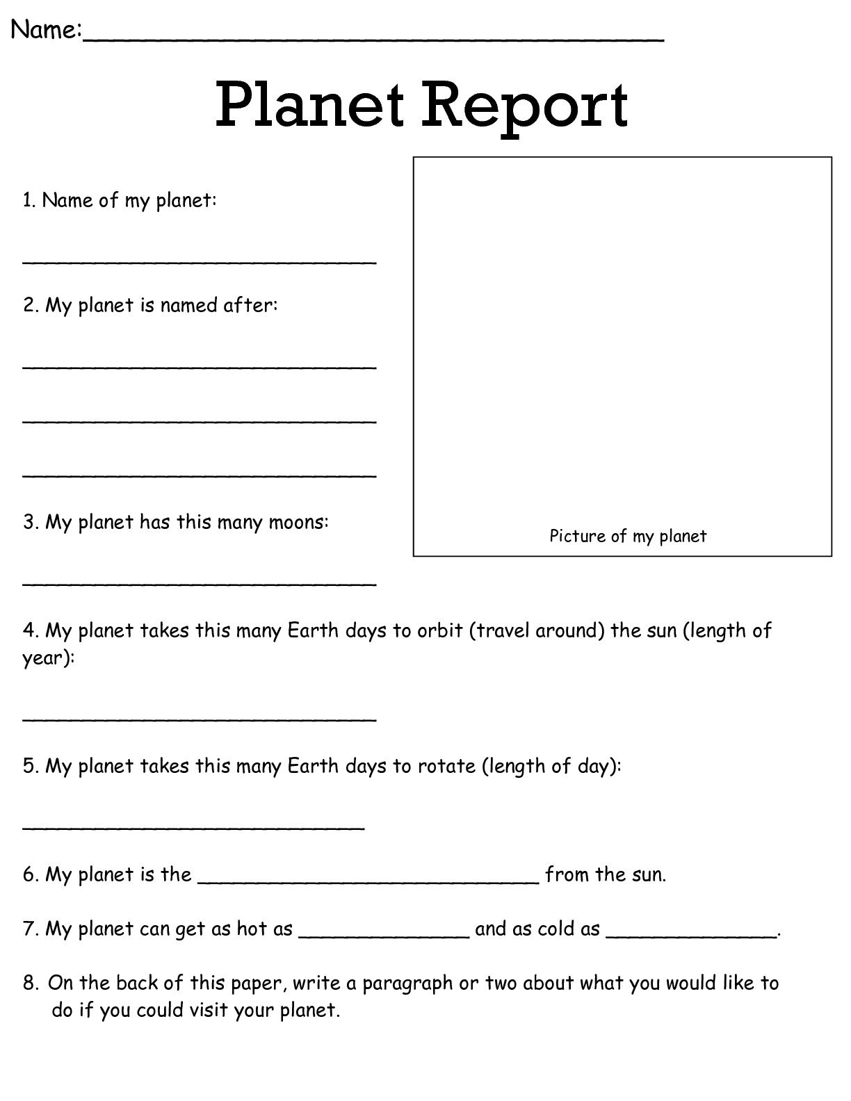 Science Printable Worksheets The Best Worksheets Image Collection