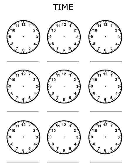 Time For Kids Worksheets The Best Worksheets Image Collection