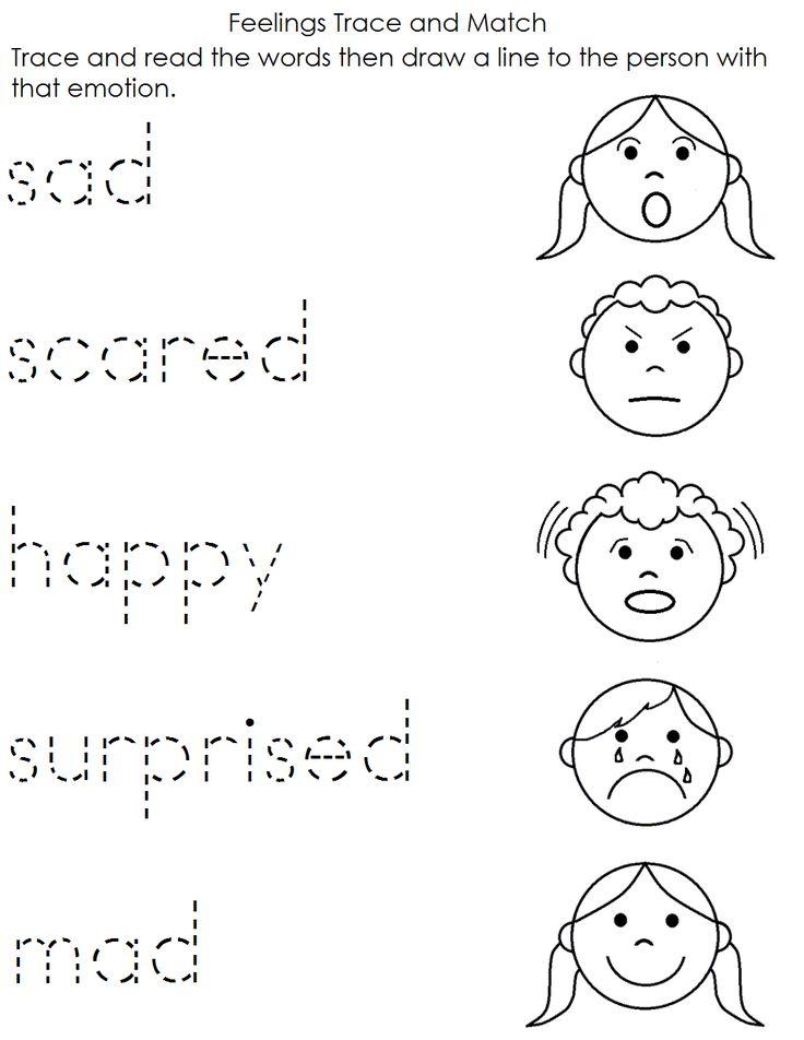 Worksheets For Kindergarten Students The Best Worksheets Image