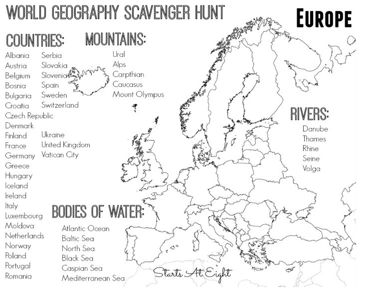 World Geography Worksheets Middle School The Best Worksheets Image