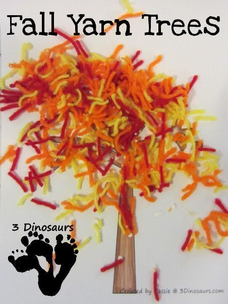 361 Best Autumn & Halloween Crafts Images On Free Worksheets Samples