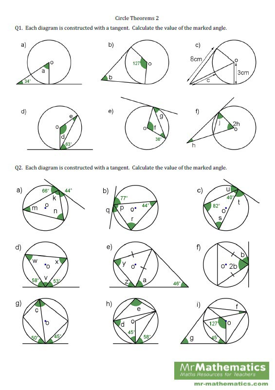 53 Circle Worksheets, Orange Circle Worksheet Twisty Noodle