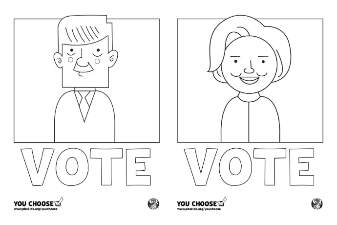 7 Fun Political Activities For Kids, With No Mudslinging Included