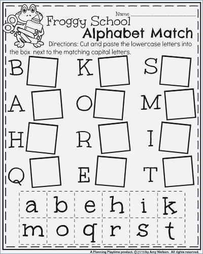 Alphabet Worksheets Alphabet Worksheets For Kindergarten Careless