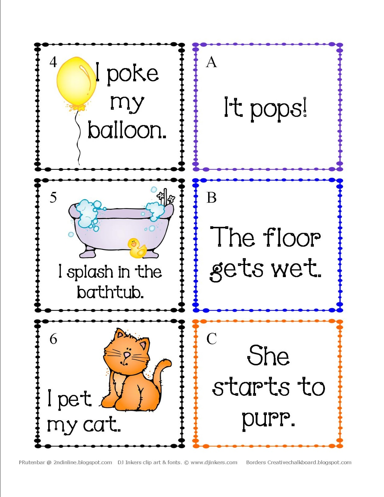 Cause And Effect Worksheets For Kindergarten 1313280