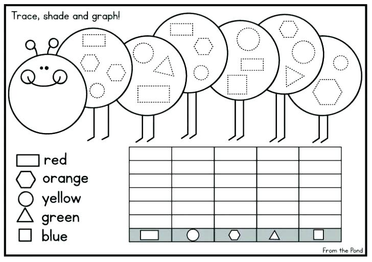 Coloring Worksheets For Kindergarten Free Kindergarten Math