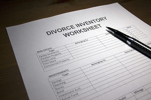 Divorce Financial Dispute Mediator Serving Irvine, Ca And Newport