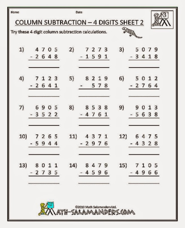Fall Multiplication Worksheets 3rd Grade Search Results, 3rd Grade