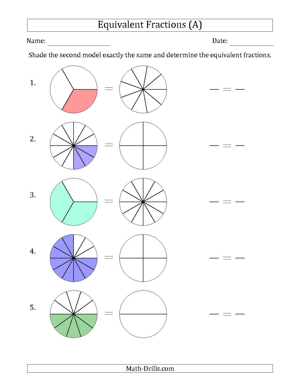 Free Printable 7th Grade Math Worksheets Free 7th Grade Math