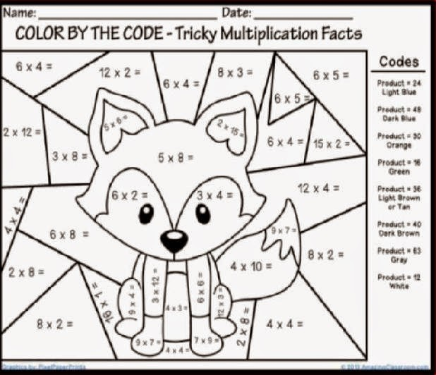 Fun Halloween Math Worksheets Free 255910