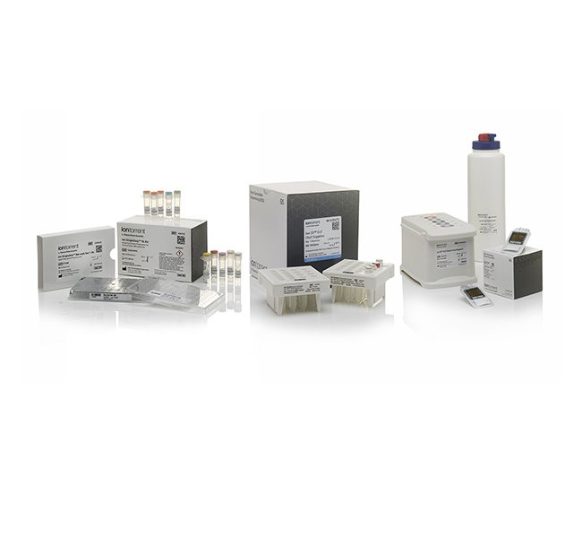 Ion Reproseq Pgs Kit With Ion 530 Chips (96 Samples Run)