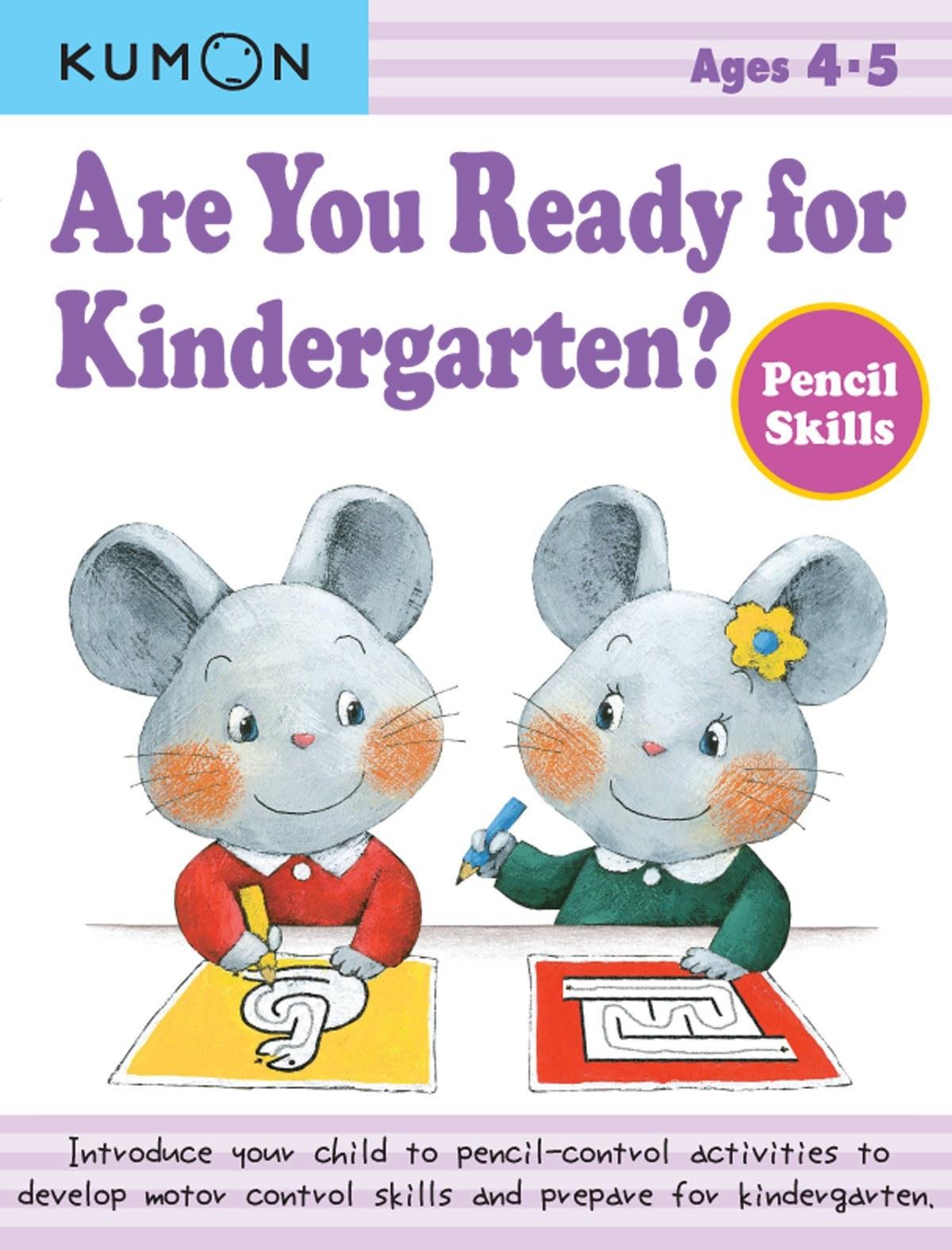 Kindergarten Kumon Math Worksheets 247936