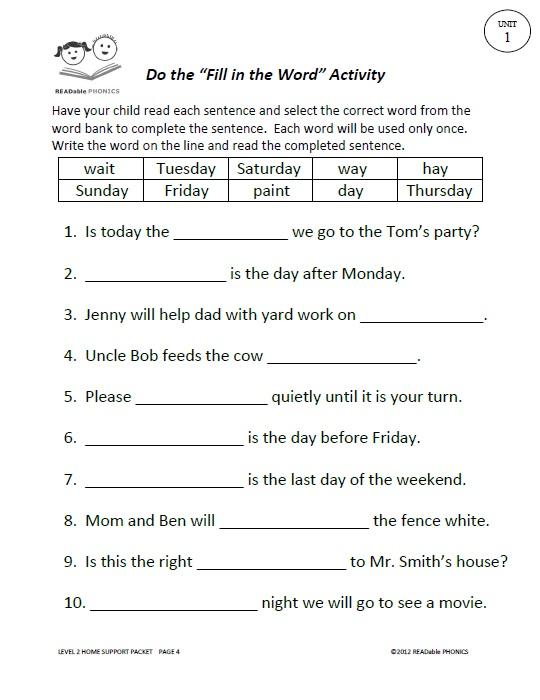 Language Arts Worksheets 1st Grade The Best Worksheets Image