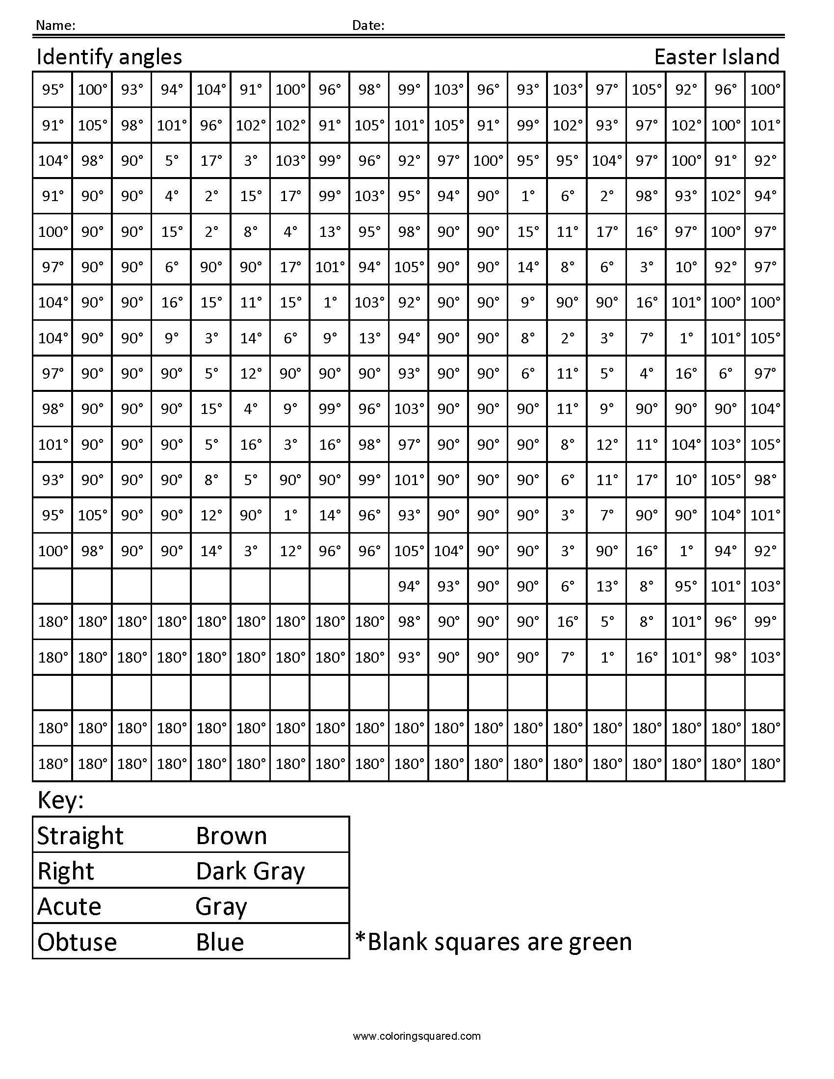 Math Coloring Worksheets 4th Grade Inspirational 5th Grade