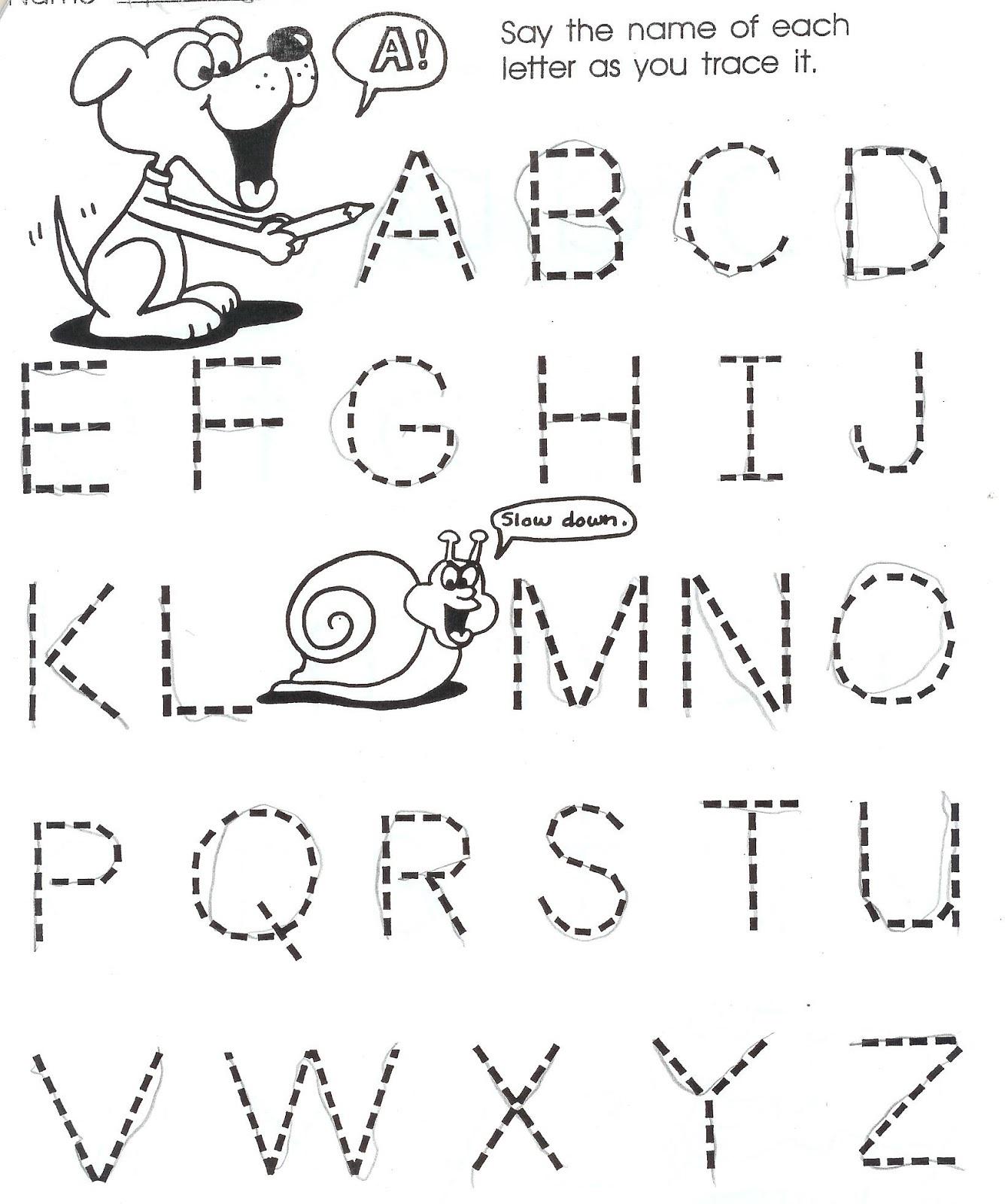 Preschool Worksheets 3 Year Olds 1174705
