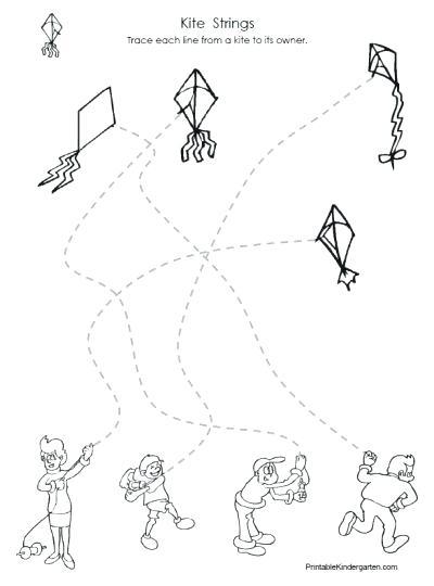 Printable Visual Perceptual Activities Handwriting Worksheet Fun