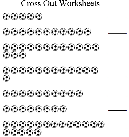 School Math Worksheets To Print