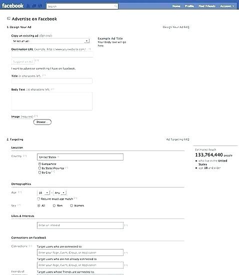 Template Blank Images Of Profile Page Worksheet Character Facebook