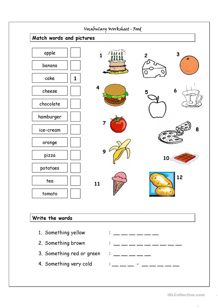 Vocabulary Enrichment Worksheets 508503