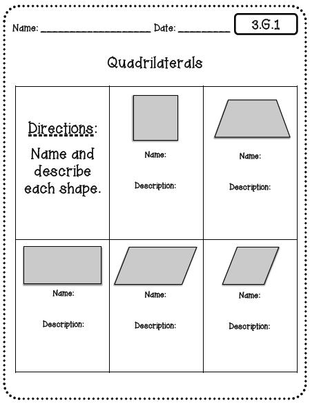 3rd Grade Common Core Math Worksheets 18 Unique Mon Core Math