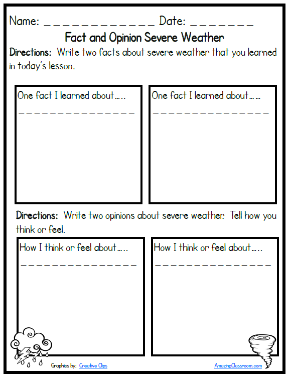 Weather Worksheet  New 592 Weather Worksheets For Grade 1