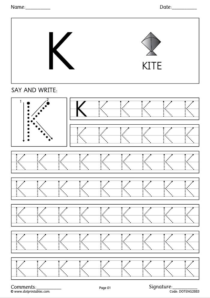 Abc Dot Handwriting Worksheets Youtube, Abc Worksheet