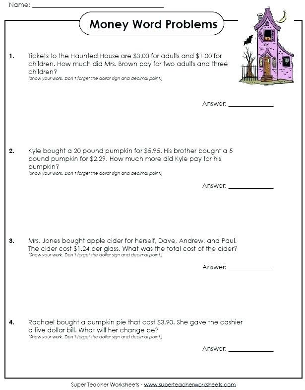 Addition Facts To Worksheets Free Subtraction 20 Within