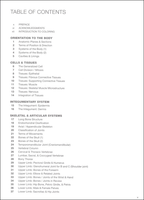 Chapter 5 Tissues Worksheet Answers Inspirational Connective