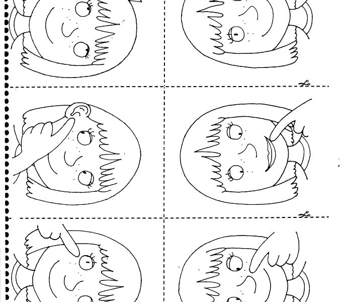 Coloring Worksheets Perfect Pages Food Hero Free Spanish Christmas