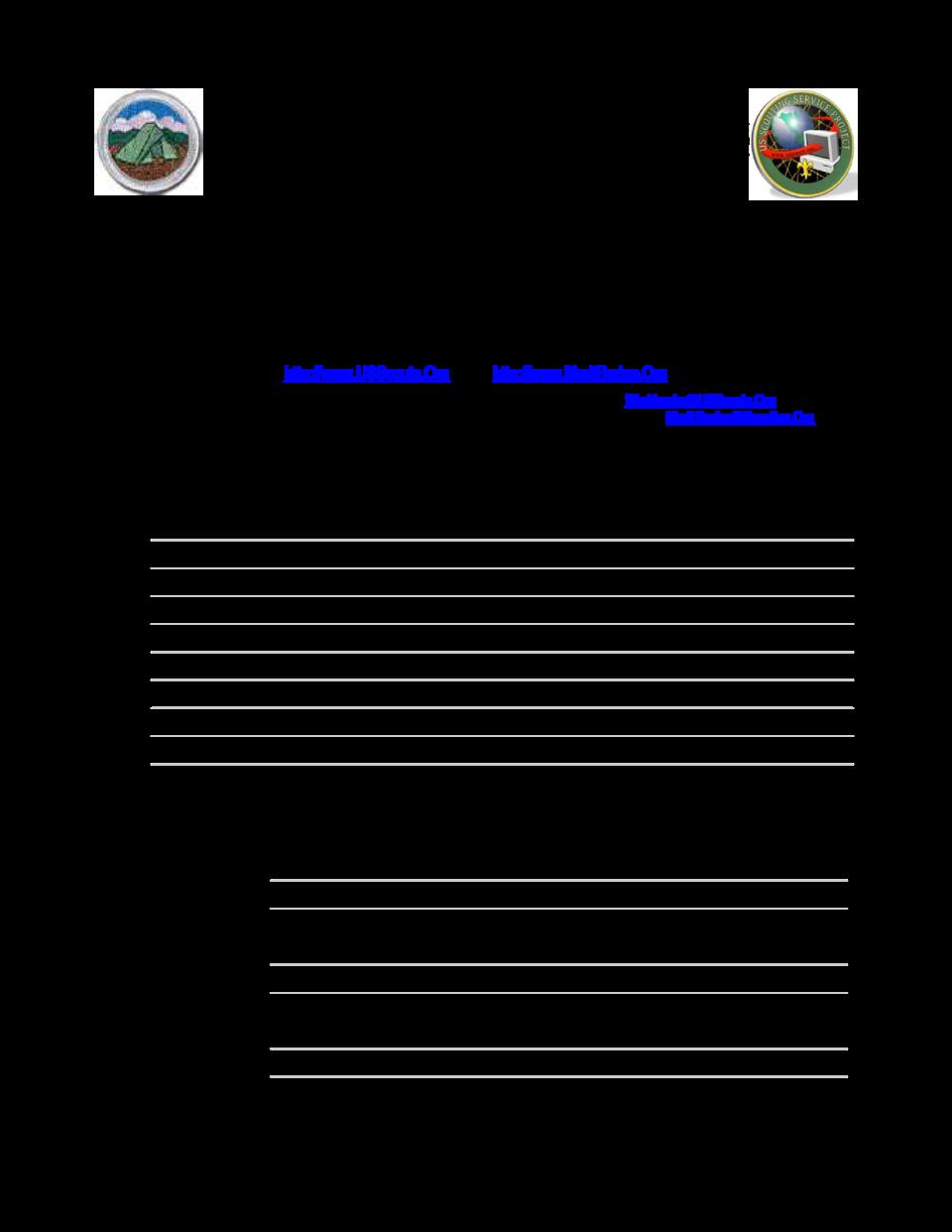 Communications Merit Badge Worksheet Answers