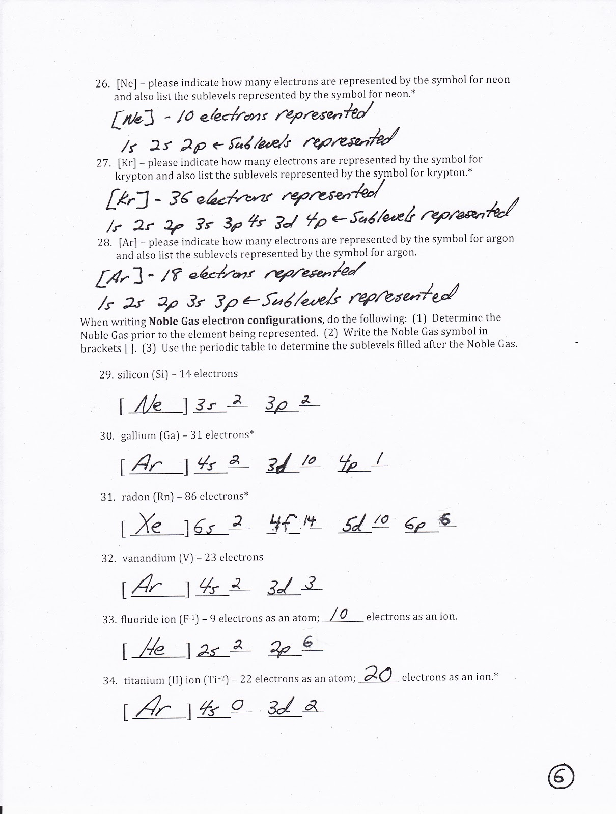 Coulombic Attraction Worksheet Extension Questions Answers  869736