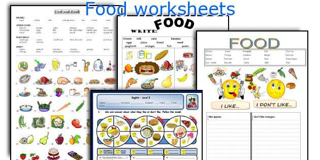 Esl Printables Worksheets For All