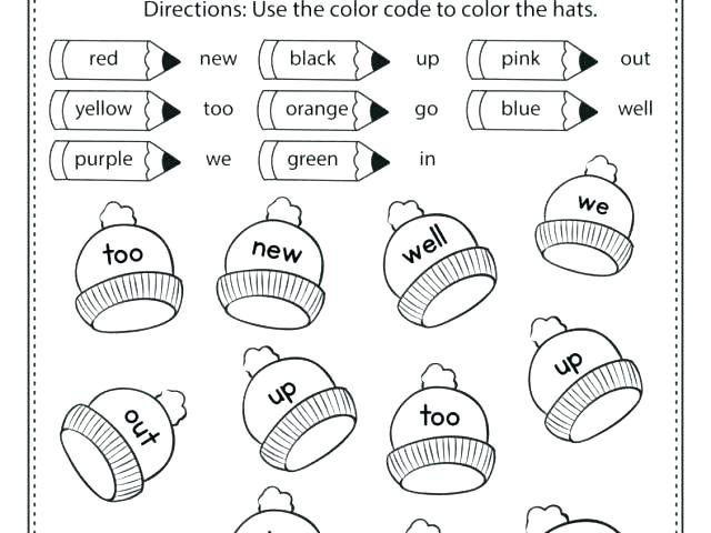 Kidzone Phonics Worksheets – Scottishotours Info