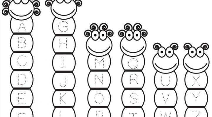 Free Preschool Worksheets Age 2  802654