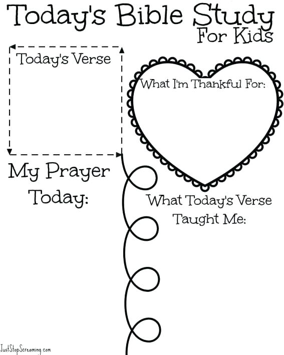 Free Printable Bible Study Worksheets For Adults Free Coloring