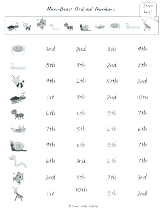 Reading Comprehension A Free Worksheets 8th Grade English Online