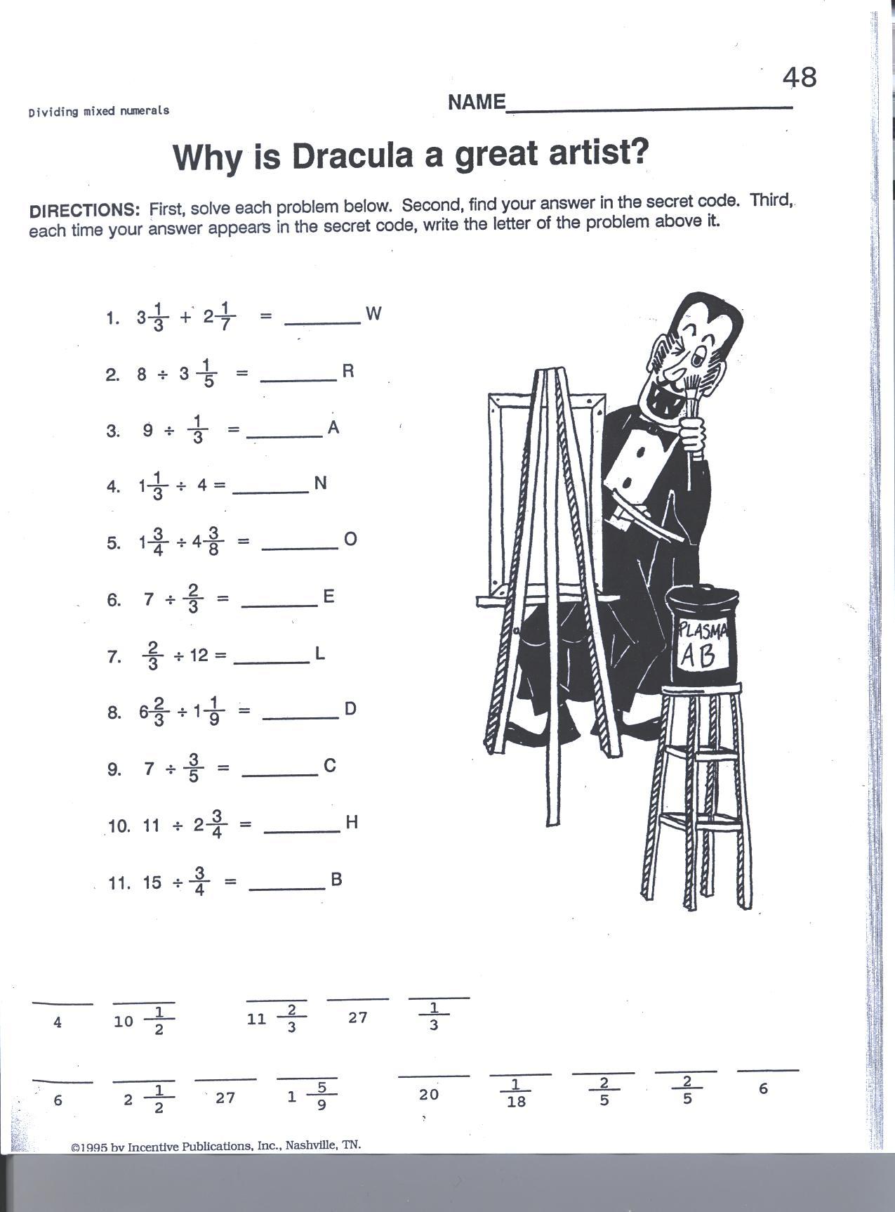 Grade 7 Math Worksheets On Ratios 843464