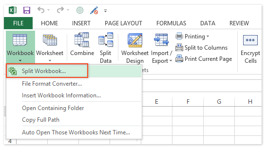 How To Save Multiple Worksheets Workbooks As Pdf File In Excel