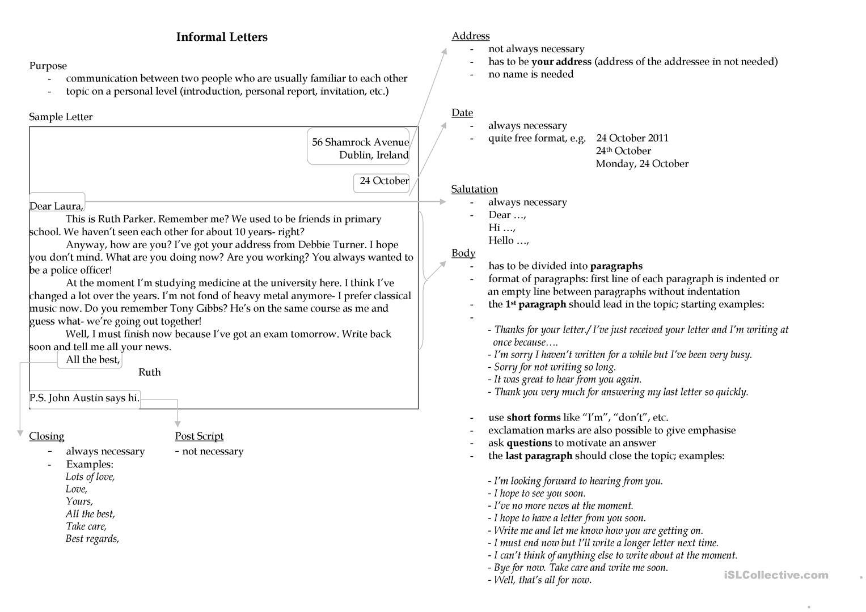 Letter A Worksheet Esl  682852