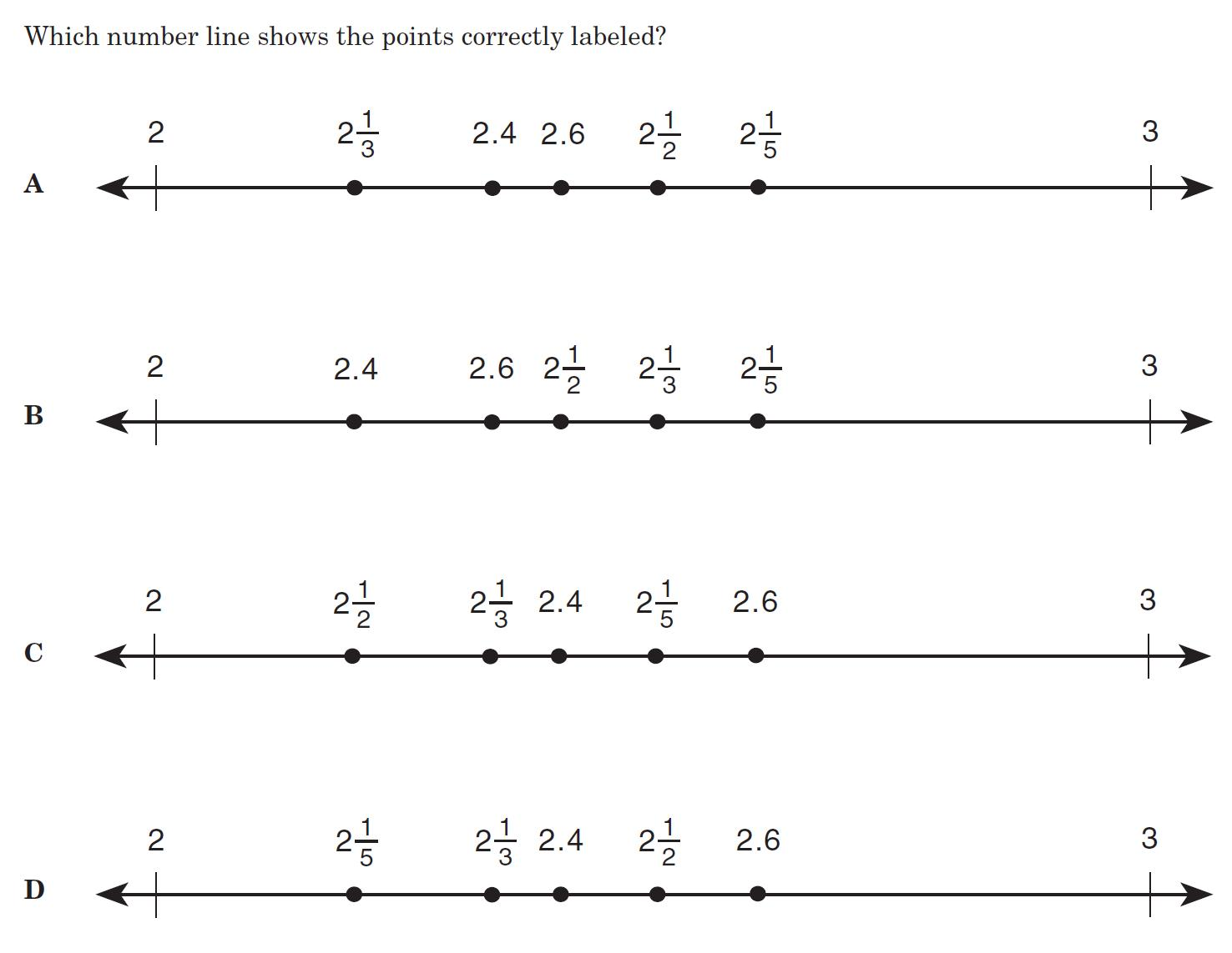 Math Worksheets Rational Numbers  1218335