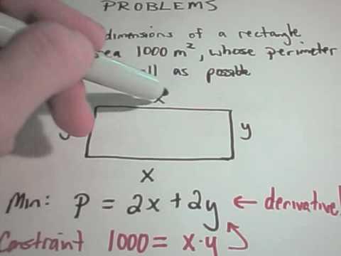 ❖ Optimization Problem  1 ❖