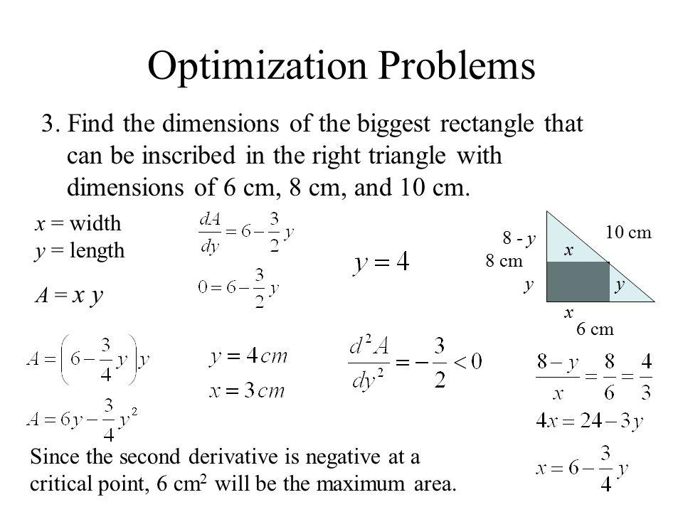 Optimization Worksheet The Best Worksheets Image Collection