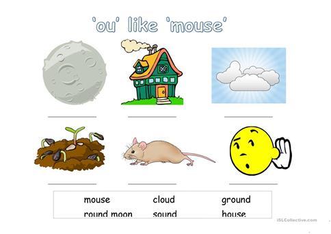 Ou Like Mouse